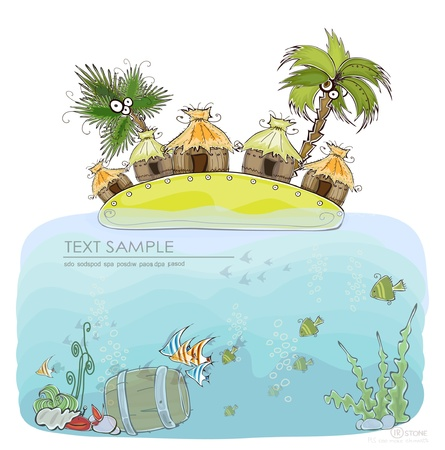tropical fresh water fish:  Happy world  collection