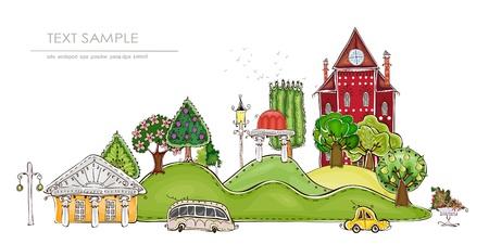 web design bridge: city and park lane