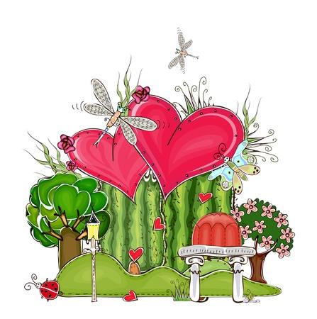 animal lover: Love