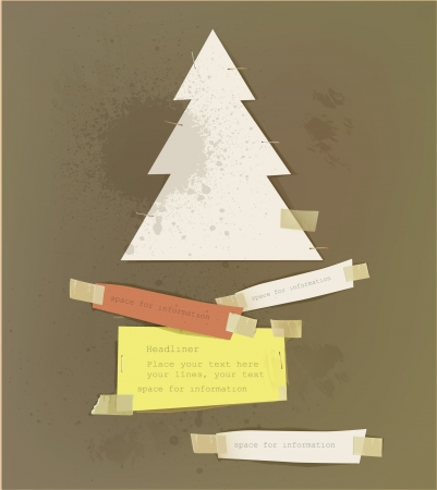 straight pin: Christmas paper backgrounds