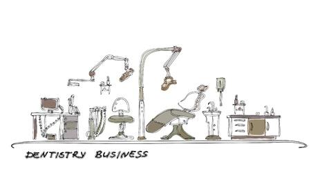medical device: dantisrty cabinet