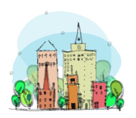 aria: Ciudad de la ilustraci�n
