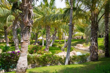 Dubai, UAE, United Arab Emirates - 28 May, 2019: Atlantis adventure park view Éditoriale