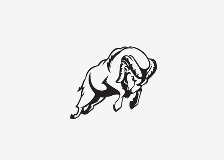 rams sport mascot