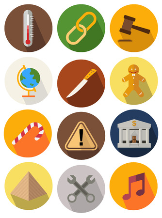 round icons 13