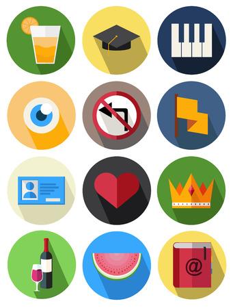round icons 16