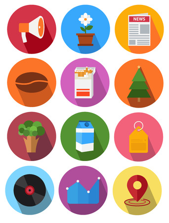 icone tonde: icone rotonde 12