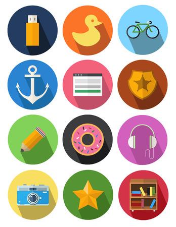 round icon 6