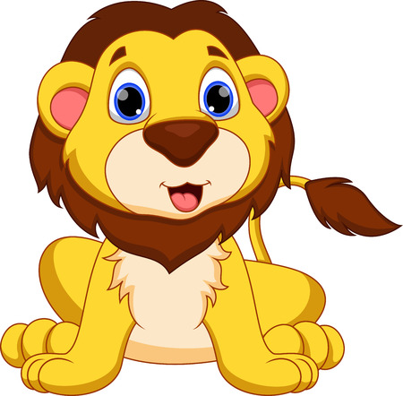 6,091 Lion King Stock Illustrations, Cliparts And Royalty Free ...