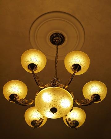 chandelier: ceiling chandelier