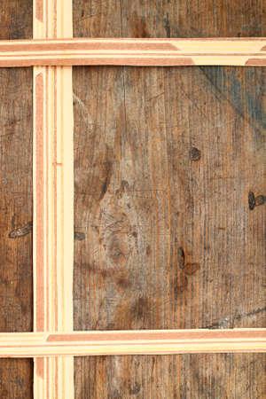 Vintage wooden background Stock Photo - 16776468