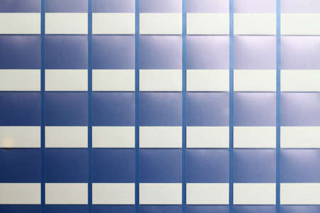 Abstract blue background Stock Photo - 16797506