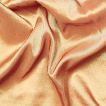 Golden silk texture Stock Photo - 16776462