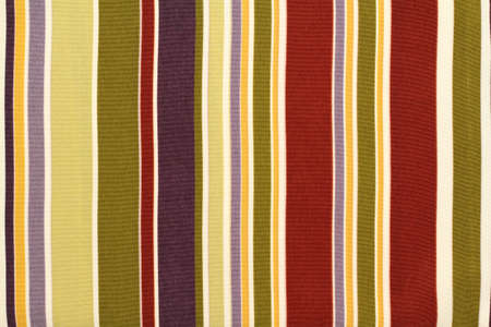 Striped fabric texture Stock Photo - 16776495