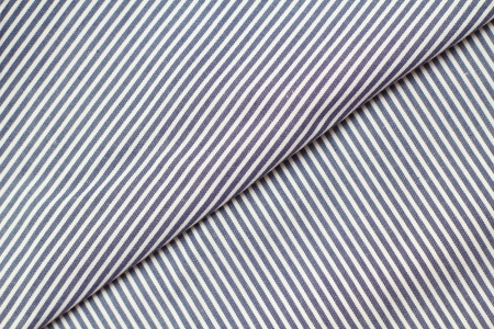 Striped fabric Stock Photo - 16776477