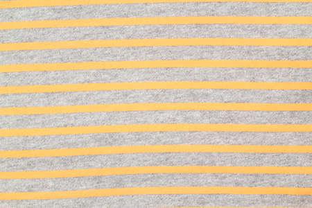 Striped fabric Stock Photo - 16776484