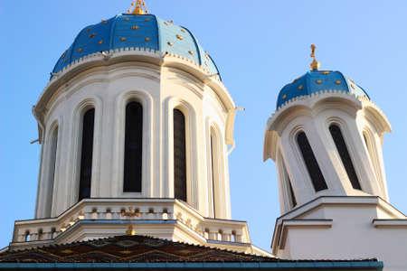 chernivtsi: St. Nicholas Church - founded in 1939, Chernivtsi, Ukraine