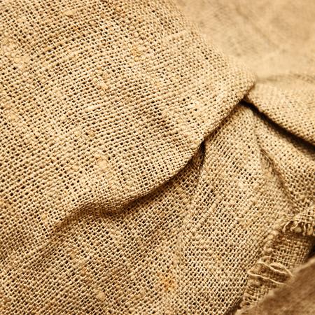 burlap texture: Burlap texture