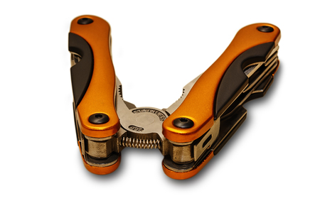 clasp knife: Multipurpose knife