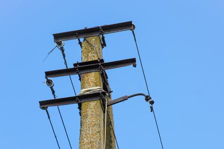 torres el�ctricas: torres de energ�a