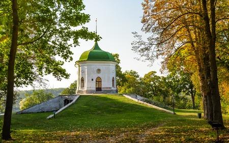 ukraine: Kachanivka. Ukraine.
