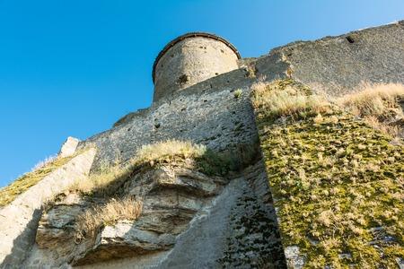 Bilhorod-Dnistrovskyi fortress. Akkerman fortress. Bilhorod-Dnistrovskyi, Odessa oblast, Ukraine.