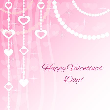 Card - Happy Valentine s day