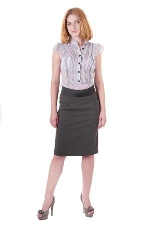 Straight Skirt Stock Photos Images. Royalty Free Straight Skirt ...