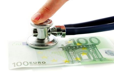 Euro evaluation photo