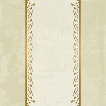 pastel vintage background Vector