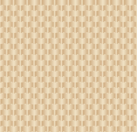 pastel seamless 3d pattern Vector