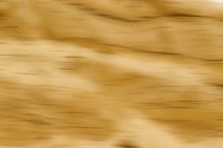 Sand-dunes in time storms. Stock Photo