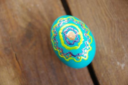 relievo: Easter Egg