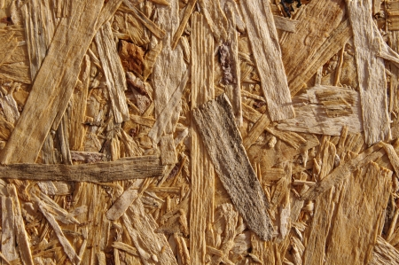 Chipboard Texture Stock Photo - 17696477