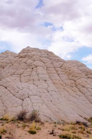 paria: White Pocket on the Paria Plateau , Arizona