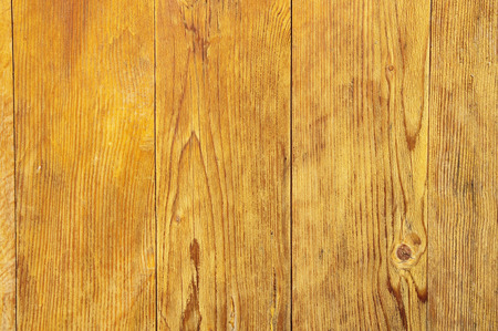 lacquered: Lacquered wooden wall closeup Stock Photo