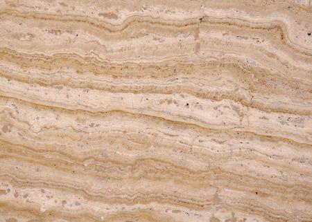 polished: Polished stone closeup on wall Stock Photo