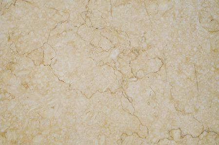 Polished sandstone with veins for cladding slab closeup Imagens