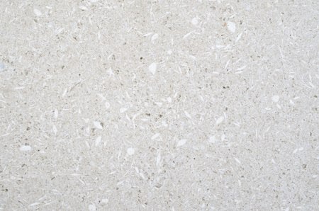 Polished sliced stone for cladding closeup