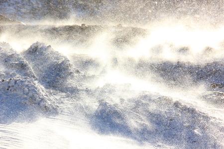Blizzard Imagens