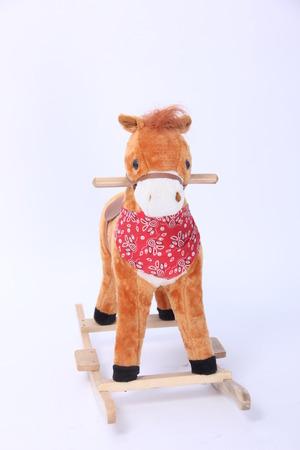 wooden horse: wooden horse