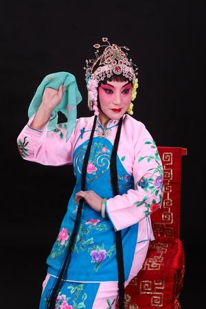 opera: Beijing opera