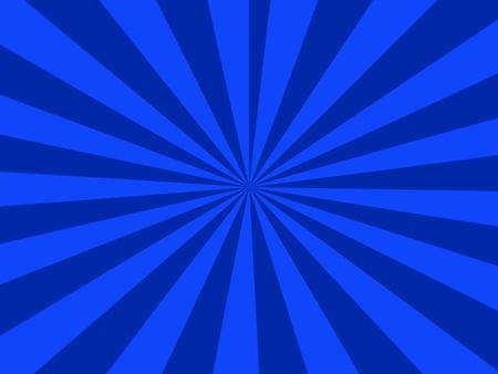 azul: Blue Background