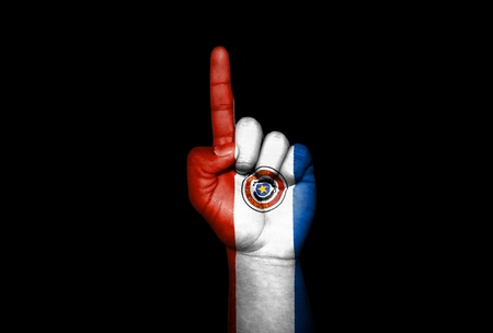 paraguay: Mano Paraguay