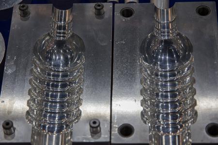 Plastic jar bottle mould