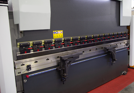 CNC Synchronize Hydraulic Press Brake, Industrial machining