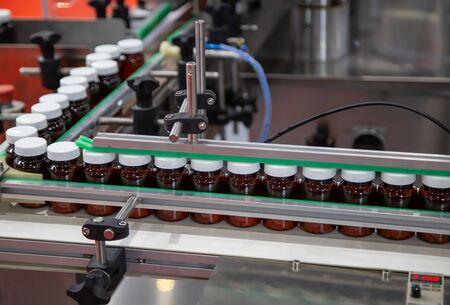 Processo farmaceutico di riempitrice e tappatrice di capsule