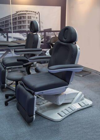 Modern medical dentist chair for dental clinic
