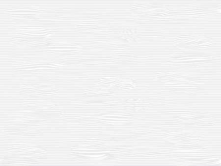 White wooden board texture background. Vector illustration design.