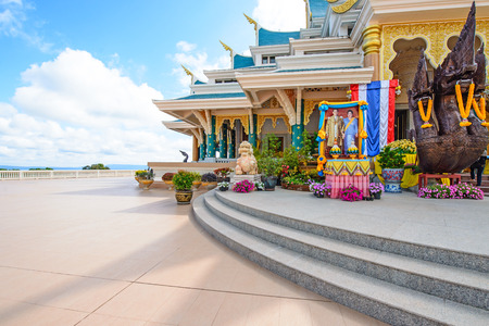 i hope: Beautiful temple, Northeast of Thailand
